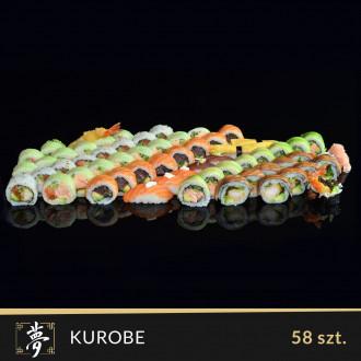 Kurobe