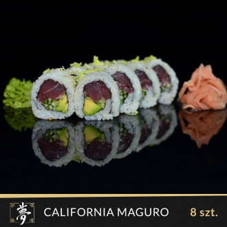 California Maguro 8 szt.