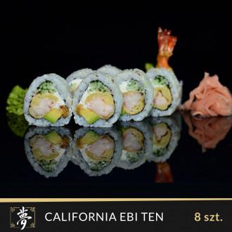 California Ebi Ten 8 szt.