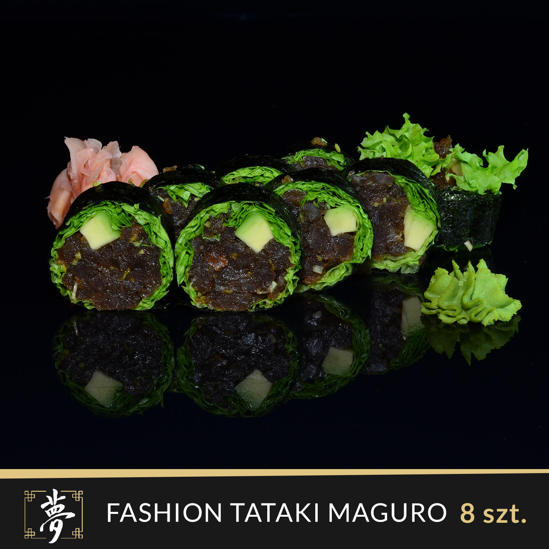 Fashion Maki
