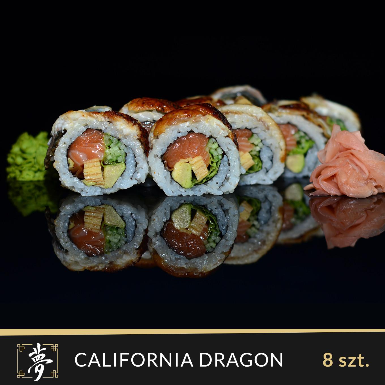 California Maki